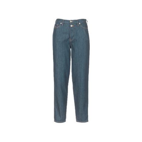 Diesel ALYS women's Jeans in Blue
