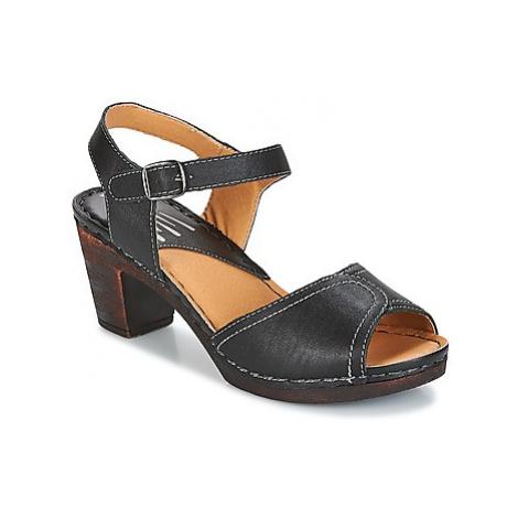 Wildflower FILTON women's Sandals in Black