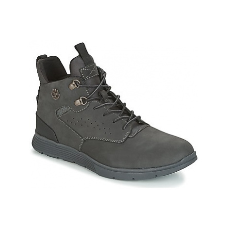 Timberland KILLINGTON HIKER CHUKKA men's Mid Boots in Black