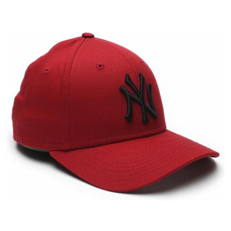 New Era New York Yankees Kids cap Red