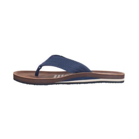 O'Neill FM CHAD LOGO SANDALS brown - Men's flip flops