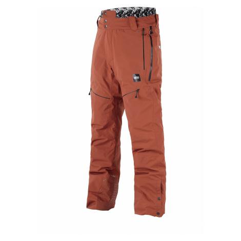 pants Picture Naikoon - Brick - men´s
