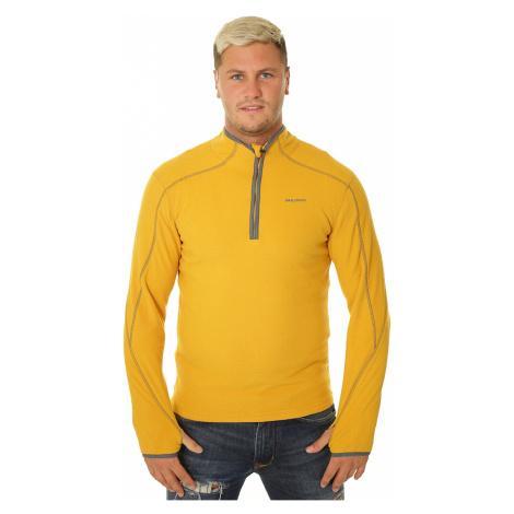 sweatshirt Husky Ander - Yellow - men´s