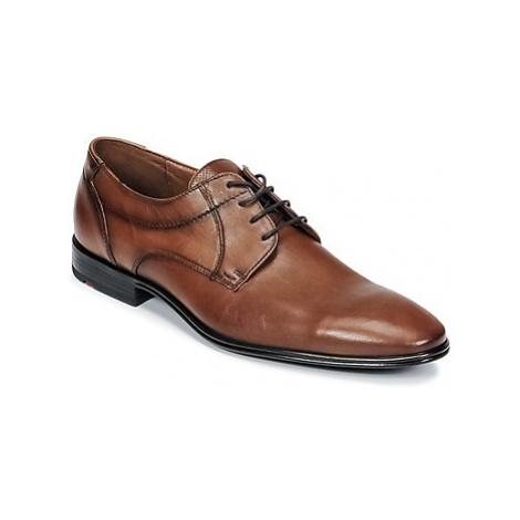 Lloyd OSMOND men's Casual Shoes in Brown