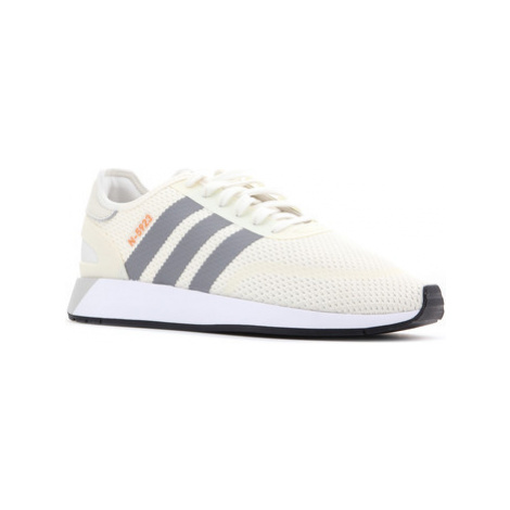 Adidas Adidas N-5923 DB0958 men's Shoes (Trainers) in Yellow