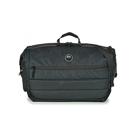 Quiksilver NAMOTU men's Travel bag in Black