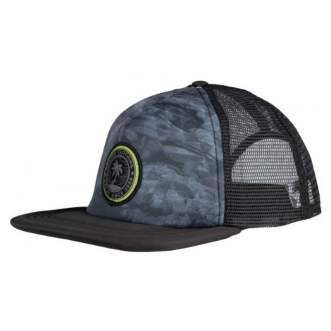 Reaper ALOHA black - Unisex baseball cap
