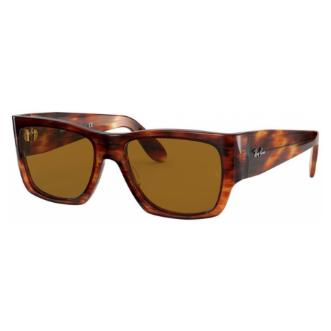 Ray-Ban Sunglasses RB2187 Nomad 954/33