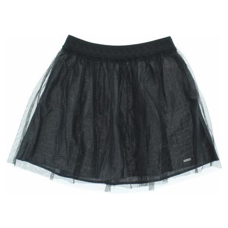 Pepe Jeans Girl Skirt Black