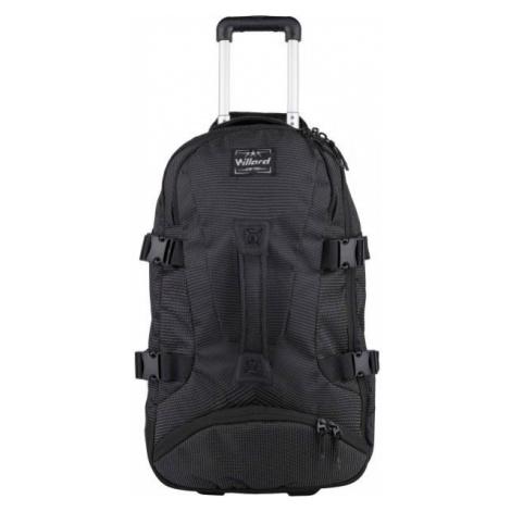 Willard BRENO black - Travel bag on wheels