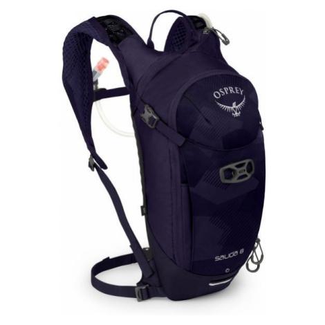 Osprey SALIDA 8 black - Backpack with a reservoir
