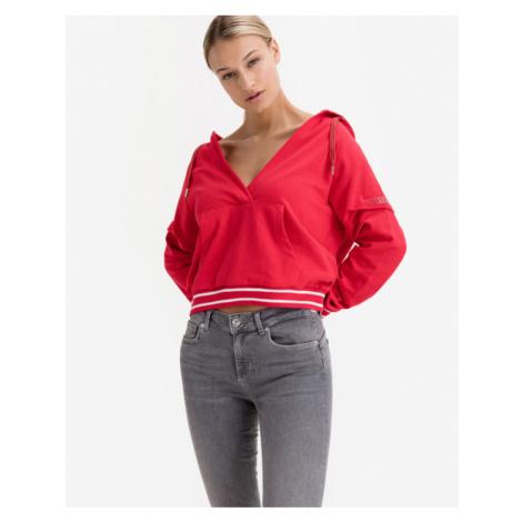 Liu Jo Sweatshirt Red