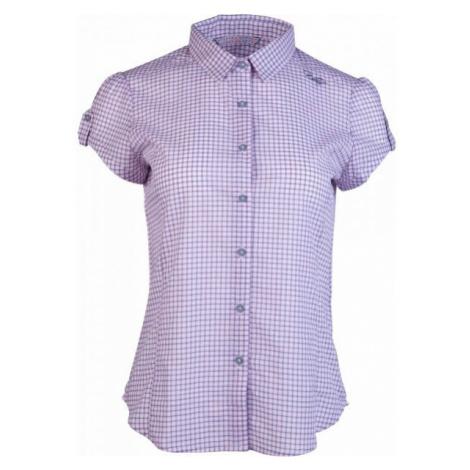 Willard VERCA pink - Women's shirt