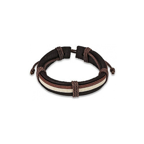 bracelet Body Art SL0051 - BRN/Brown