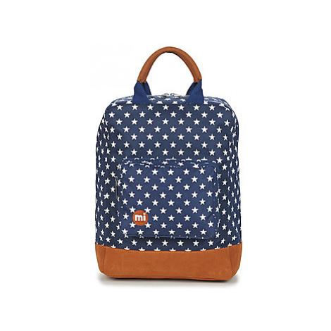 Mi Pac GTM820-743007-A03 men's Backpack in Blue
