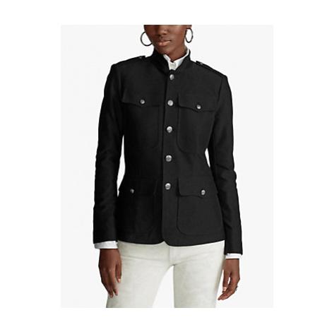 Polo Ralph Lauren Safari Blazer, Polo Black