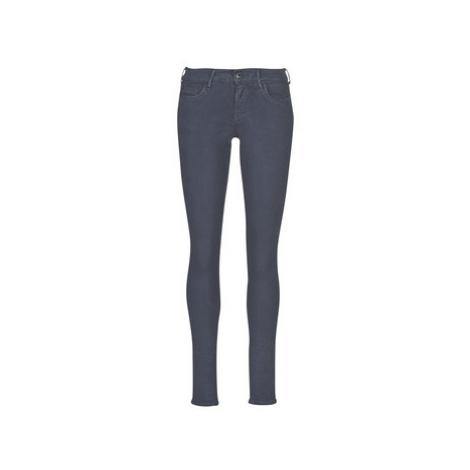 Pepe jeans SOHO women's Trousers in Blue