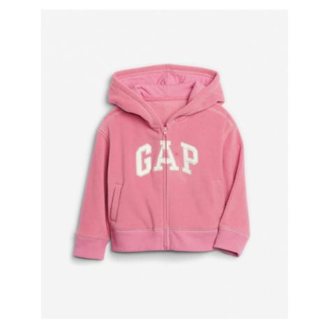 GAP Kids Sweatshirt Pink