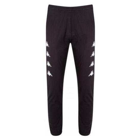 Kappa KOLRIK2 black - Men's sweatpants