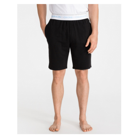 Calvin Klein Sleeping shorts Black