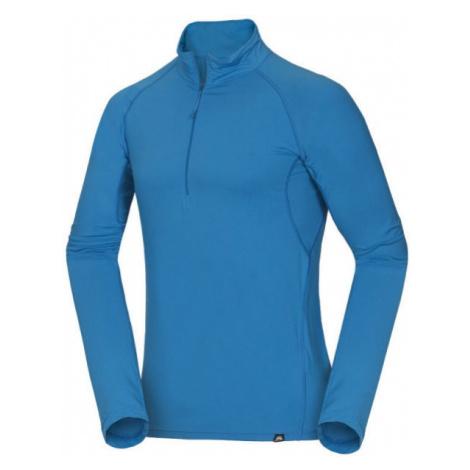 Northfinder TRIH blue - Men's T-Shirt for ski mountaineering