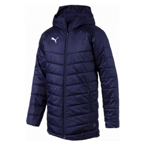 Puma LIGA SIDELINE BENCH JACKET - Men's jacket