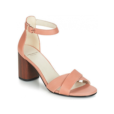 Vagabond CAROL women's Sandals in Pink