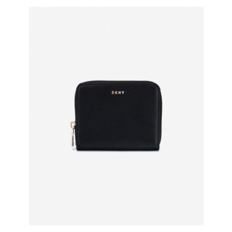 DKNY Bryant Small Wallet Black