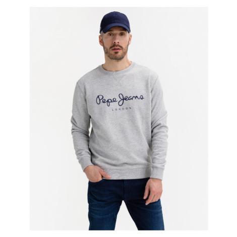 Pepe Jeans George 2 Sweatshirt Grey