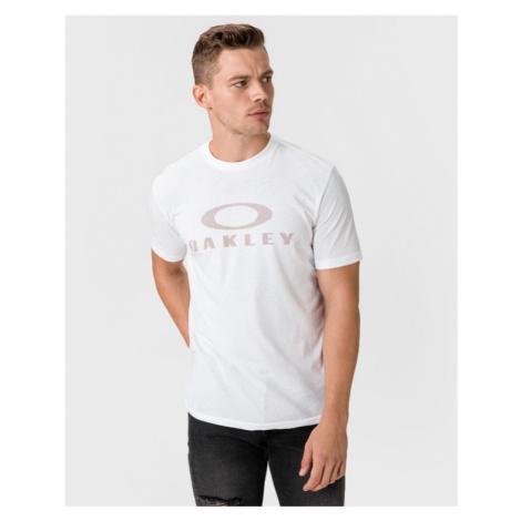 Oakley Bark T-shirt White
