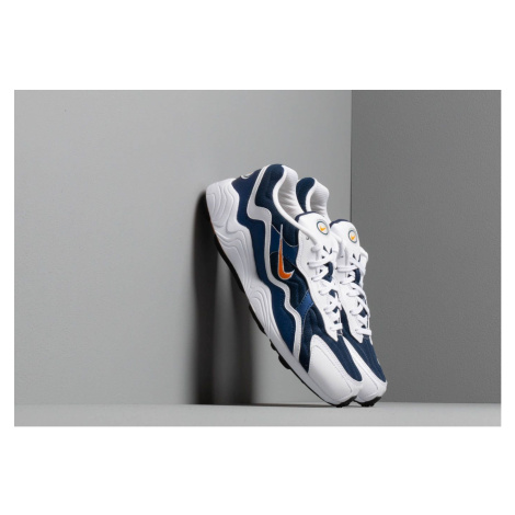 Nike Air Zoom Alpha Binary Blue/ Carotene-White