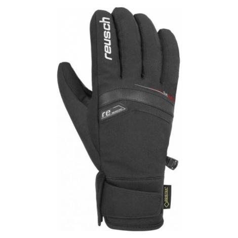 Reusch BRUCE GTX black - Ski gloves