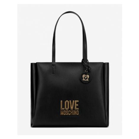 Shopper bags Moschino