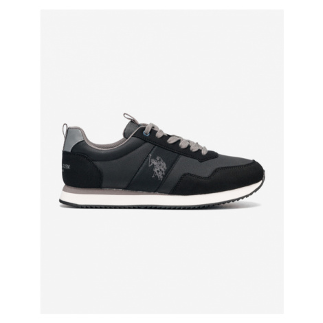 U.S. Polo Assn Exte1 Sneakers Black