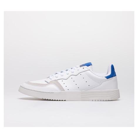 adidas Supercourt Ftw White/ Ftw White/ Royal Blue