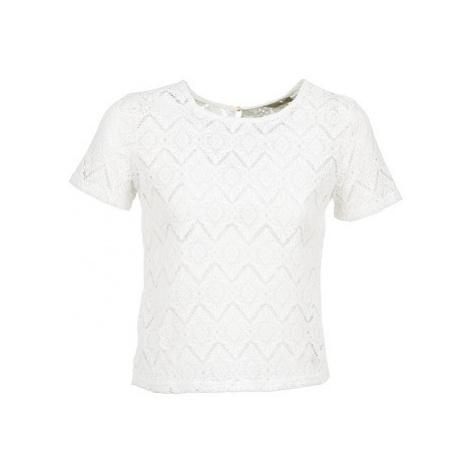 Betty London EFADOLE women's Blouse in White