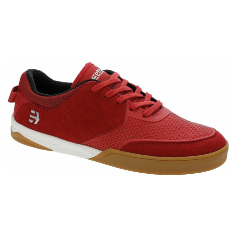 shoes Etnies Helix - Red