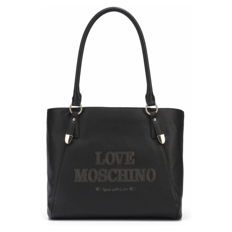 Love Moschino Handbag Black