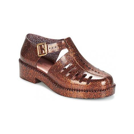 Melissa ARANHA 79 17 women's Sandals in Brown