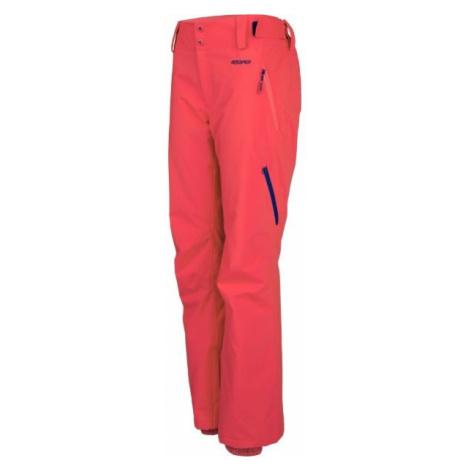 Reaper IMALA red - Women's snowboard pants