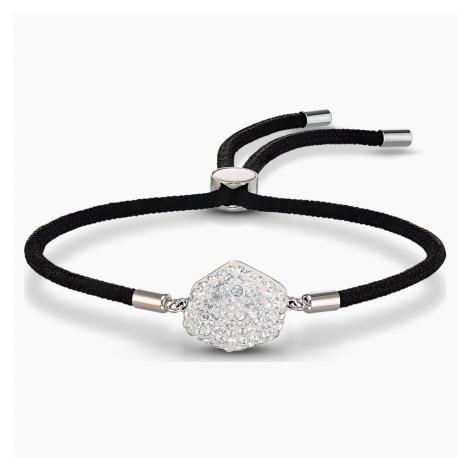 Swarovski Power Collection Air Element Bracelet, Black, Stainless steel