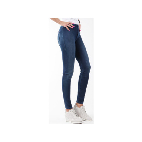 Wrangler Jegging W27JGM85F women's in Blue