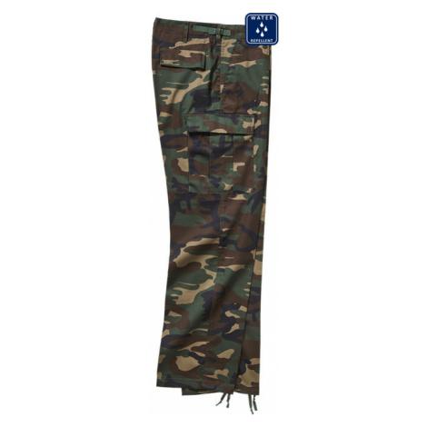 Urban Classics US Ranger Cargo Pants olive camo