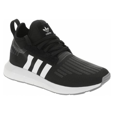 shoes adidas Originals Swift Run Barrier - Core Black/White/Gray - men´s