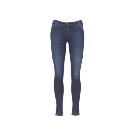 Diesel SLANDY women's in Blue