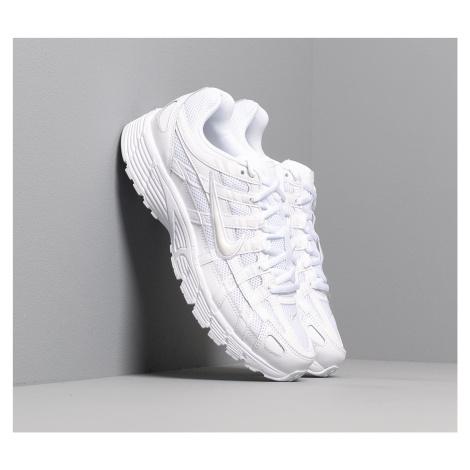 Nike W P-6000 White/ White-Platinum Tint