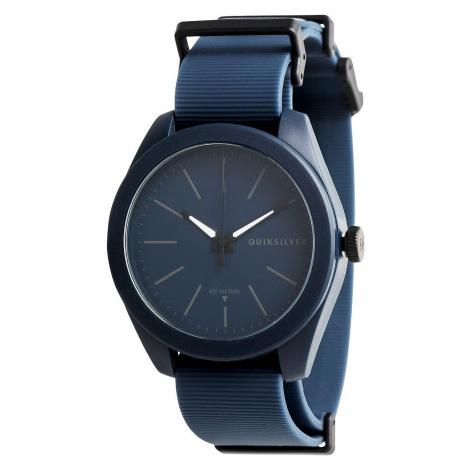watch Quiksilver Furtiv Nato Silicone - BYJ0/Navy Blazer