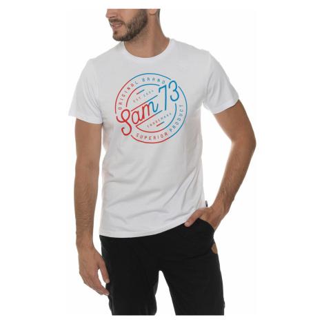 Sam 73 T-shirt White