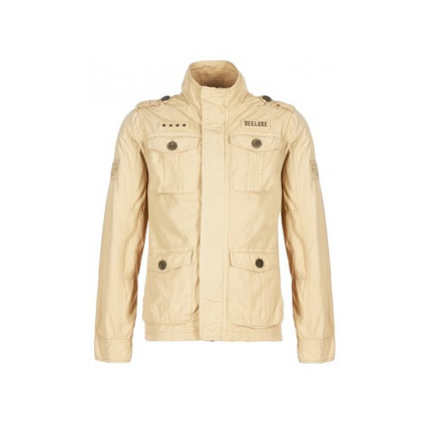 Deeluxe MORDOR men's Jacket in Beige