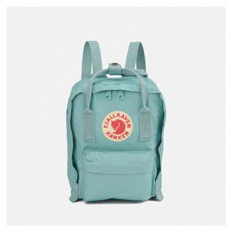 Fjallraven Women's Kanken Mini Backpack - Sky Blue Fjällräven